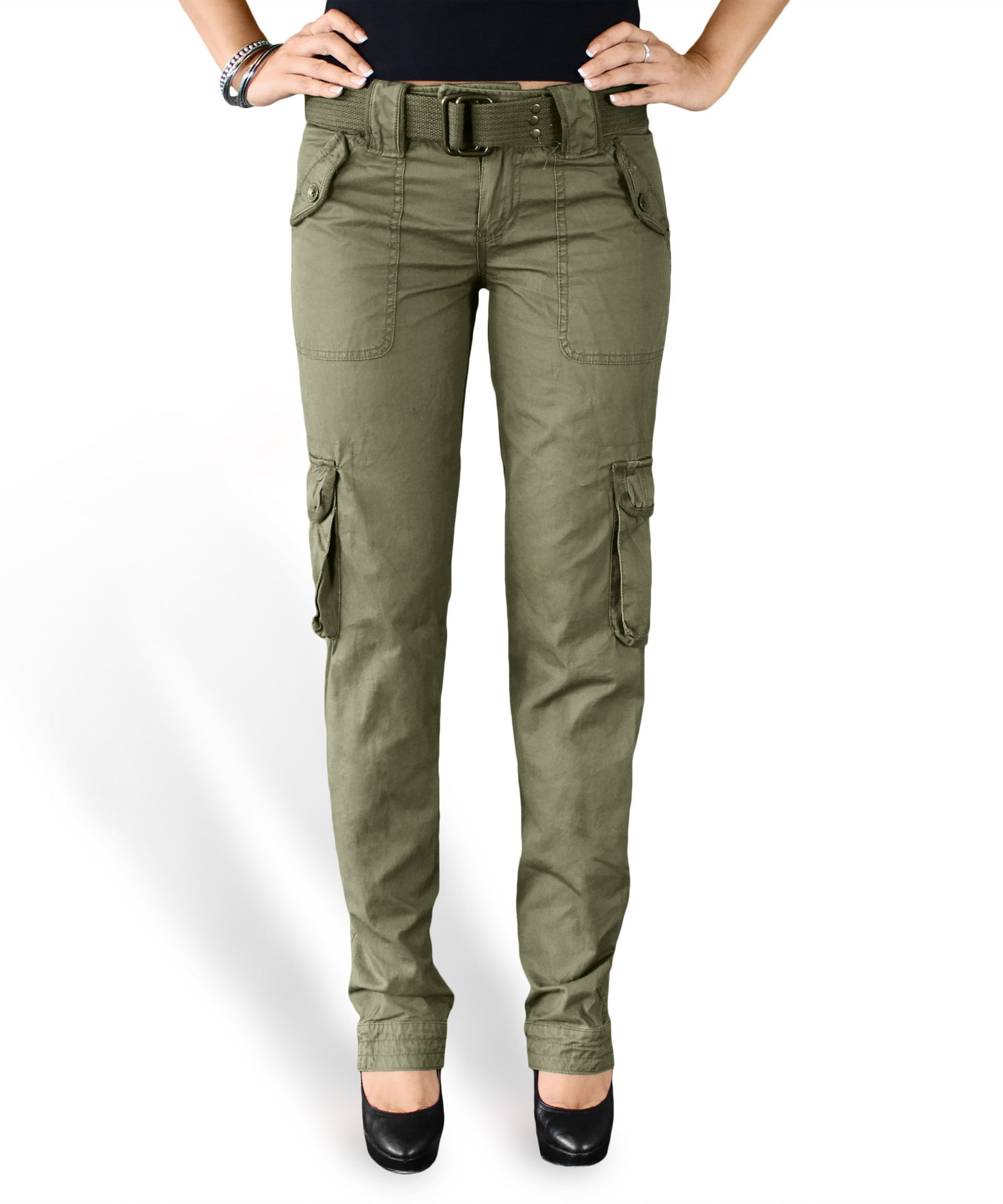 Брюки Surplus Ladies Premium Trousers Slimmy